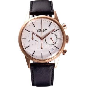 キャサリンハムネット KATHARINE HAMNETT KH27H5-14 クロノグラフ 正規品 腕時計 tokeikan