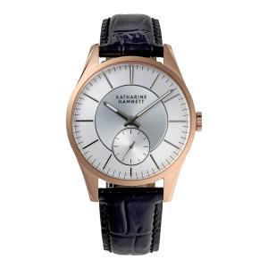 キャサリンハムネット KATHARINE HAMNETT KH27H9-04 ベーシック バリエーション 正規品 腕時計 tokeikan