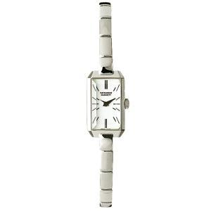 キャサリンハムネット KATHARINE HAMNETT KH80H8-B04 レクタングル 正規品 腕時計 tokeikan