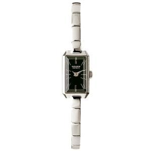 キャサリンハムネット KATHARINE HAMNETT KH80H8-B34 レクタングル 正規品 腕時計 tokeikan
