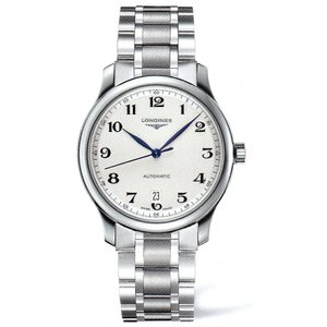 ロンジン LONGINES L2.628.4.78.6 The Longines Master Collection ロンジン マスターコレクション 正規品 腕時計 tokeikan