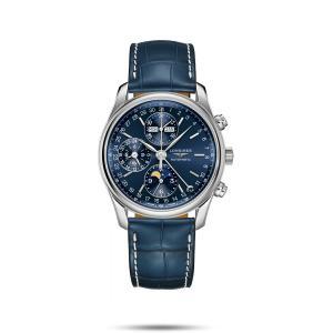 ロンジン LONGINES L2.673.4.92.0 マスターコレクション 正規品 腕時計 tokeikan