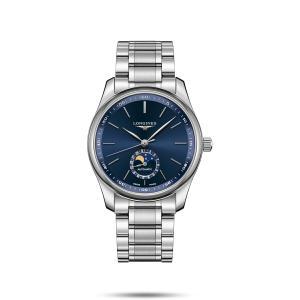 ロンジン LONGINES L2.909.4.92.6 マスターコレクション 正規品 腕時計 tokeikan