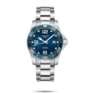 ロンジン LONGINES L3.781.4.96.6 ハイドロコンクエスト 正規品 腕時計 tokeikan
