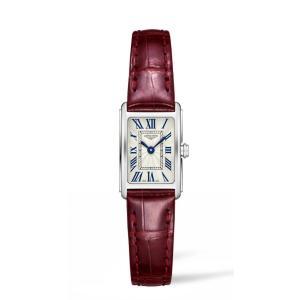 ロンジン LONGINES L5.258.4.71.5 ドルチェヴィータ 正規品 腕時計 tokeikan