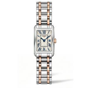 ロンジン LONGINES L5.258.5.71.7 ドルチェヴィータ 正規品 腕時計 tokeikan