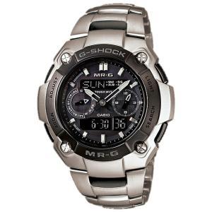 MR-G カシオ CASIO MRG-7600D-1BJF 正規品 腕時計|tokeikan