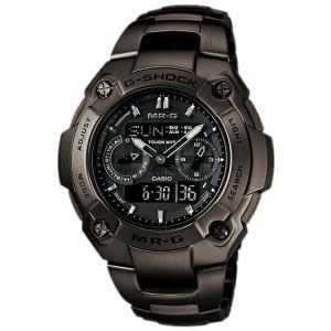 MR-G カシオ CASIO MRG-7700B-1BJF 正規品 腕時計|tokeikan