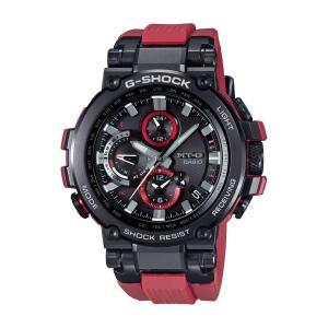 MT-G カシオ CASIO MTG-B1000B-1A4JF 正規品 腕時計|tokeikan