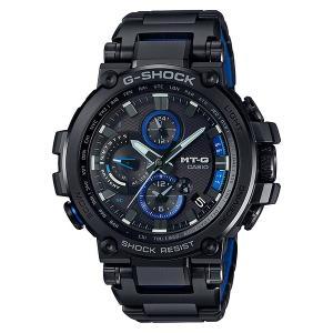 MT-G カシオ CASIO MTG-B1000BD-1AJF 正規品 腕時計|tokeikan