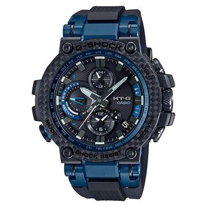 MT-G カシオ CASIO MTG-B1000XB-1AJF 正規品 腕時計|tokeikan