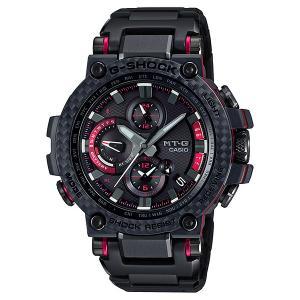 MT-G カシオ CASIO MTG-B1000XBD-1AJF 正規品 腕時計|tokeikan