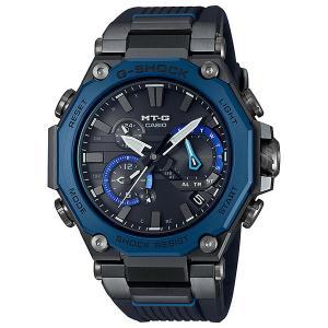 MT-G カシオ CASIO MTG-B2000B-1A2JF 正規品 腕時計|tokeikan