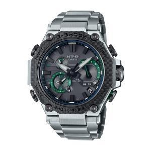 MT-G カシオ CASIO MTG-B2000XD-1AJF 正規品 腕時計 tokeikan
