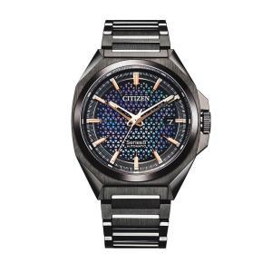【モバイルアクセサリーケース付き】 シリーズエイト Series 8 シチズン CITIZEN NA1015-81Z 830 メカニカル 正規品 腕時計|tokeikan