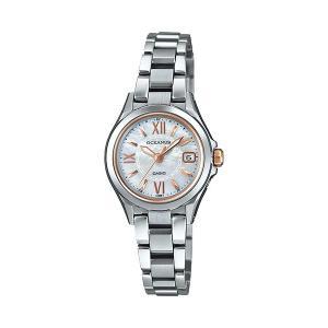 オシアナス OCEANUS カシオ CASIO OCW-70PJ-7A2JF 3 Hands Models スリーハンズモデル 正規品 腕時計|tokeikan