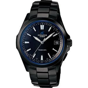 オシアナス OCEANUS カシオ CASIO OCW-S100B-1AJF 3 Hands Models スリーハンズモデル 正規品 腕時計|tokeikan