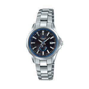 オシアナス OCEANUS カシオ CASIO OCW-S350-1AJF Manta Ladies マンタ レディース 正規品 腕時計|tokeikan