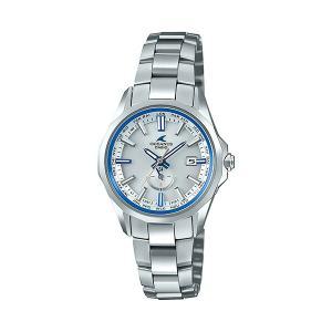 オシアナス OCEANUS カシオ CASIO OCW-S350F-7AJF Manta Ladies マンタ レディース 正規品 腕時計|tokeikan