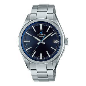オシアナス OCEANUS カシオ CASIO OCW-T200S-1AJF 3針モデル 正規品 腕時計 tokeikan