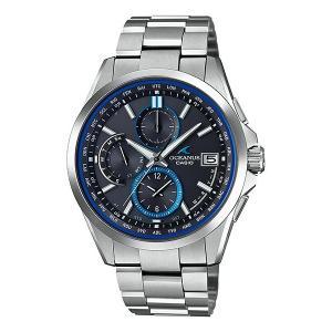 オシアナス OCEANUS カシオ CASIO OCW-T2600-1AJF クラシックライン スマートアクセス 正規品 腕時計|tokeikan
