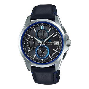 オシアナス OCEANUS カシオ CASIO OCW-T2600L-1AJF クラシックライン 正規品 腕時計|tokeikan