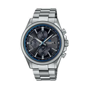 オシアナス OCEANUS カシオ CASIO OCW-T4000-1AJF クラシックライン 正規品 腕時計|tokeikan