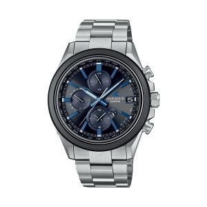 オシアナス OCEANUS カシオ CASIO OCW-T4000A-1AJF クラシックライン 正規品 腕時計|tokeikan