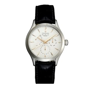 天賞堂オリジナルウォッチ PR02LE パワーリザーブバイ天賞堂 正規品 腕時計|tokeikan