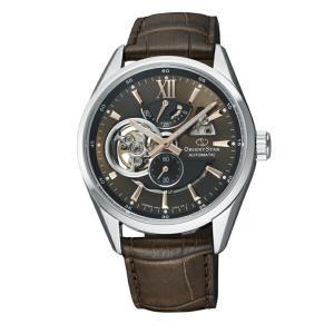 オリエントスター ORIENT STAR RK-AV0008Y モダンスケルトン 正規品 腕時計|tokeikan
