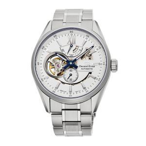 オリエントスター ORIENT STAR RK-AV0113S モダンスケルトン 正規品 腕時計|tokeikan