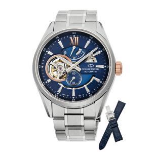 オリエントスター ORIENT STAR RK-AV0117L モダンスケルトン プレステージショップ限定モデル 限定250本 正規品 腕時計|tokeikan