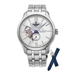オリエントスター ORIENT STAR RK-AV0B04S レイヤードスケルトン プレステージショップ限定モデル 正規品 腕時計|tokeikan