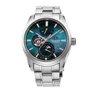 オリエントスター ORIENT STAR RK-AY0006A メカニカルムーンフェイズ 70周年記念限定700本 正規品 腕時計|tokeikan