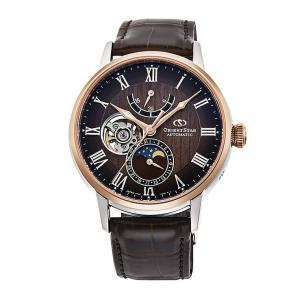 オリエントスター ORIENT STAR RK-AY0105Y プレステージショップ限定 正規品 腕時計|tokeikan