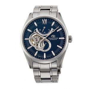 オリエントスター ORIENT STAR RK-HJ0002L スリムスケルトン 正規品 腕時計|tokeikan
