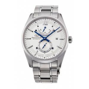 オリエントスター ORIENT STAR RK-HK0001S スリムデイト 正規品 腕時計|tokeikan