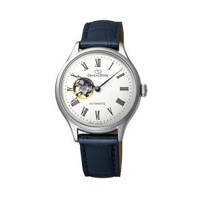 オリエントスター ORIENT STAR RK-ND0005S セミスケルトン クラシック 正規品 腕時計|tokeikan