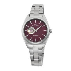 オリエントスター ORIENT STAR RK-ND0102R セミスケルトン 正規品 腕時計|tokeikan