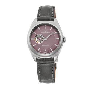 オリエントスター ORIENT STAR RK-ND0103N セミスケルトン 正規品 腕時計|tokeikan