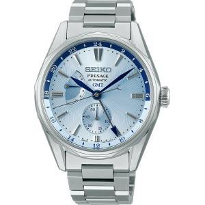 プレザージュ PRESAGE セイコー SEIKO SARF011 プレステージライン オーシャントラベラー コアショップ限定モデル 正規品 腕時計 tokeikan