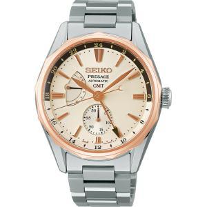 プレザージュ PRESAGE セイコー SEIKO SARF012 プレステージライン オーシャントラベラー コアショップ限定モデル 正規品 腕時計 tokeikan