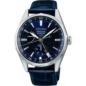 プレザージュ PRESAGE セイコー SEIKO SARF013 プレステージライン オーシャントラベラー コアショップ限定モデル 正規品 腕時計 tokeikan