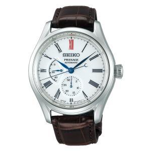 プレザージュ PRESAGE セイコー SEIKO SARW049 プレステージモデル 有田焼ダイヤル 正規品 腕時計 tokeikan