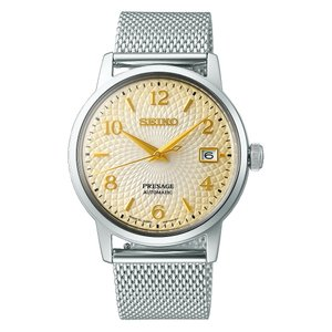 プレザージュ PRESAGE セイコー SEIKO SARY177 ベーシックライン カクテルタイム マルガリータ 正規品 腕時計 tokeikan