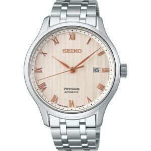 プレザージュ PRESAGE セイコー SEIKO SARY185 ベーシックライン 正規品 腕時計 tokeikan