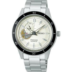 プレザージュ PRESAGE セイコー SEIKO SARY189 ベーシックライン 正規品 腕時計 tokeikan