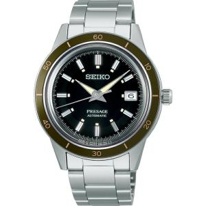 プレザージュ PRESAGE セイコー SEIKO SARY195 ベーシックライン 正規品 腕時計 tokeikan