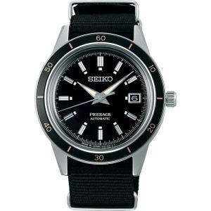 プレザージュ PRESAGE セイコー SEIKO SARY197 ベーシックライン 正規品 腕時計 tokeikan