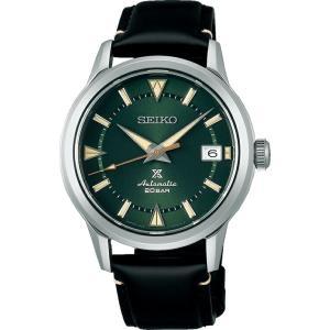 【今ならオリジナルボトル付き】 プロスペックス PROSPEX セイコー SEIKO SBDC149 アルピニスト コアショップ限定モデル 正規品 腕時計 tokeikan